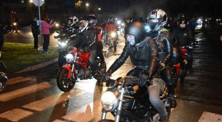 Motociklisti upitali ministra Butkovića ide li se u natječaj za nabavu zaštitnih ograda na prometnicama