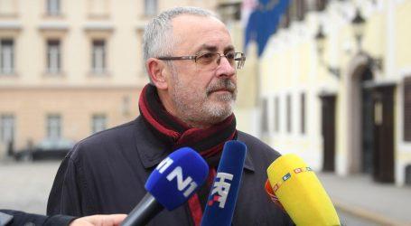 Sindikat Preporod ide u referendumsko izjašnjavanje
