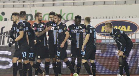 HT PRVA LIGA: Rijeka razbila Hajduk i nanijela mu prvi ligaški poraz na Poljudu u aktualnoj sezoni