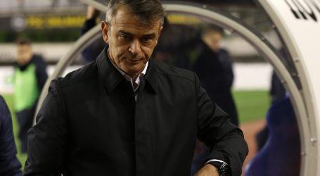 Hajdukov kvartal za zaborav
