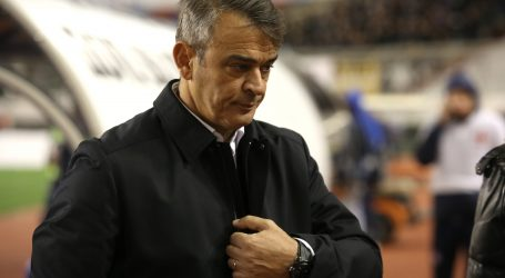 Hajduk zaključio suradnju s Damirom Burićem