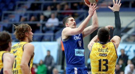 ABA LIGA Bundović pogodio sa sirenom za pobjedu Cibone protiv Primorske
