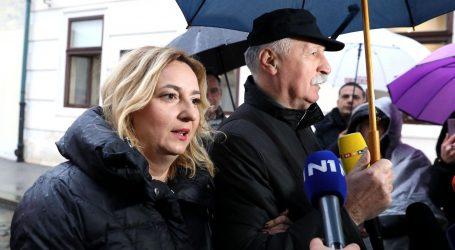 Mihalinec i Šprem odgovorili na kritike da su izdali članove