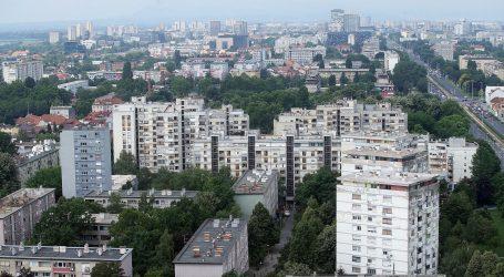 ZAGREB: Trnje dobiva Park Ivana Prebega