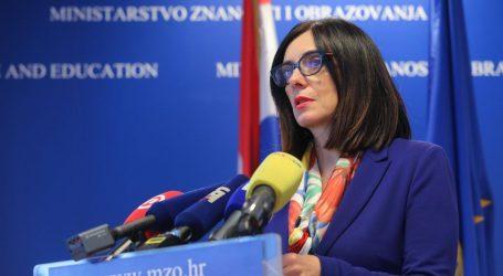 UOČI UŽEG KABINETA VLADE: Ministri komentirali pokretanje opoziva Divjak