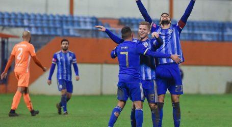 KUP: Lokomotiva uvjerljivo slavila u Šibeniku i postala prvi polufinalist