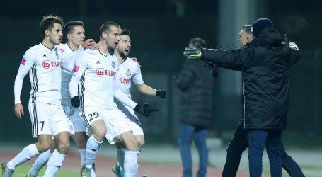 HRVATSKI KUP: Slaven Belupo slavio protiv Gorice i izborio polufinale