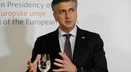 Premijer u ponedjeljak otvara prugu Gradec – Sveti Ivan Žabno