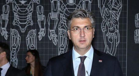 Plenković će hitno pozvati Vrdoljaka na razgovor zbog izjave o Grabar-Kitarović