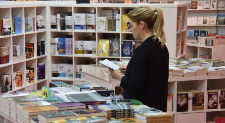 Otvoren obljetnički 25. Sa(n)jam knjige u Istri