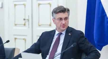 """PLENKOVIĆ: """"Tuđman je ostavio neizbrisiv trag u povijesti hrvatskog naroda"""""""
