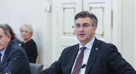 Plenković najavio dobre vijesti za trudnice i umirovljenike