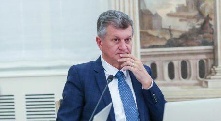 """Kujundžić: """"Ministarstvo će provjeriti eventualne zakonske propuste u smjeni Nogala"""""""