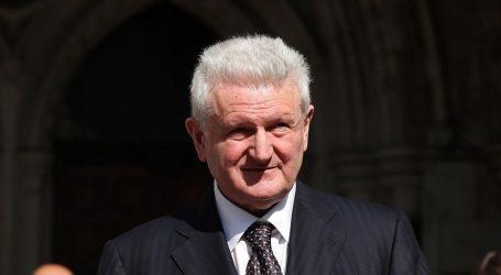 """OGLASIO SE TODORIĆ: """"Potvrđivanje optužnice neće spriječiti buduće suđenje Plenkoviću"""""""