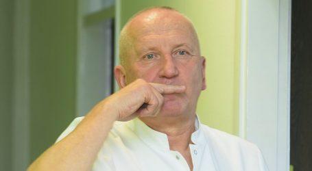 Grad Zagreb podnio kaznenu prijavu protiv dr. Nogala
