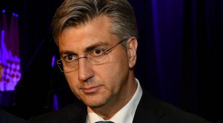 PLENKOVIĆ 'HDZ je spreman u svakom trenutku izaći pred birače'
