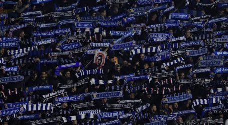 Dinamo može do osmine finala, ali i ispasti iz Europe