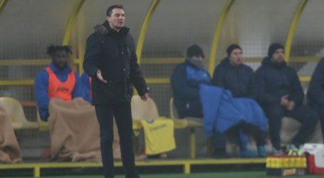 HT PRVA LIGA: Ahmedi bivši, Marasovic novi igrač zaprešićkog Intera
