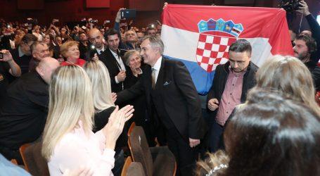"""ŠKORO: """"Vrijeme da Kolinda i Plenković pakiraju kofere"""""""