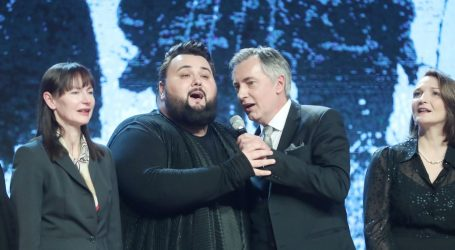 "(FOTO) ŠKORO: ""Andrej Plenković je izdao HDZ i Franju Tuđmana"""