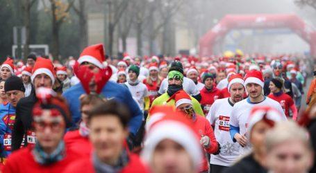 Advent Run okupio rekordan broj sudionika