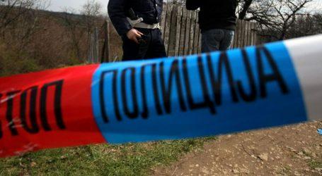 Otmičar djevojčice pobjegao samo nekoliko minuta prije dolaska policije
