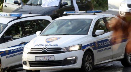 Uhićena trojica zbog ubojstva u Omišu