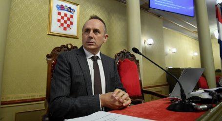 Sjednica zagrebačke Skupštine prekinuta na proračunu, nastavak u utorak