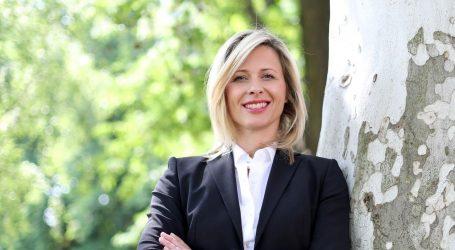 Dijana Zadravec opovrgava agresivno ponašanje tijekom sukoba u KBC-u