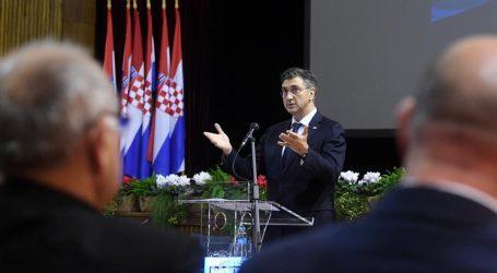 CRO DEMOSKOP: SDP se potpuno približio HDZ-u