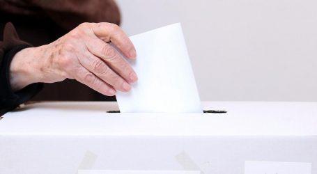 U srijedu istječe rok za privremeni upis, registracije i potvrde za glasovanje izvan mjesta prebivališta