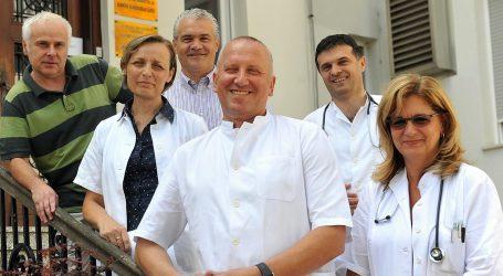 SMJENA DOCENTA NOGALA: Djelatnici bolnice Srebrnjak prijete kolektivnim otkazom