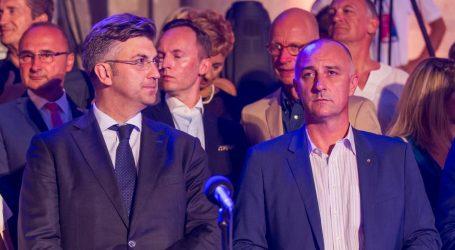 Plenković i Vrdoljak obavit će razgovor uoči koalicijskog sastanka