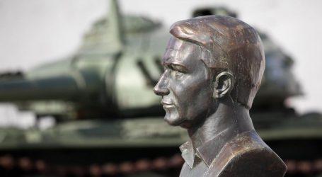 Blago Zadro posmrtno proglašen počasnim građaninom Grada Zagreba