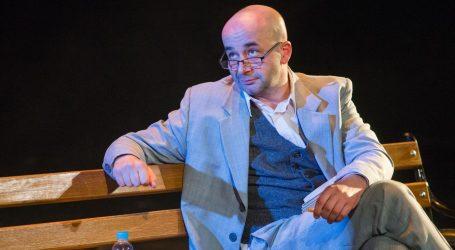 Istražni zatvor vozaču koji je ozlijedio glumca osječkog HNK-a Aleksandra Bogdanovića