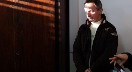 Ivica Srnec, suprug Smiljane Srnec optužene za ubojstvo sestre, odbio svjedočiti