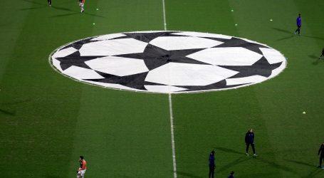 Poznati parovi osmine finala Lige prvaka