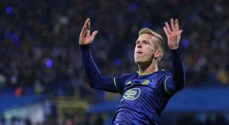 UŽIVO: Hat-trick Jesusa za preokret Cityja, Dinamo ispao iz Europe