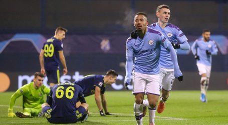 Dinamo se porazom od Cityja i slavljem Atalante oprostio od Europe