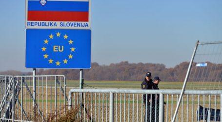 """Slovenija: Policijska tjeralica za vođom """"Štajerske straže"""""""