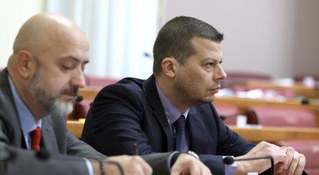 SABOR: SDP oštro protiv novog zakona o vatrogastvu