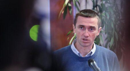 """Penava uz predsjednicu: """"Većina Hrvata neće eksperimentirati s drugim kandidatima"""""""