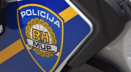 Vozilom uletjela u ugostiteljski objekt, jedna osoba preminula, četvero ozlijeđenih