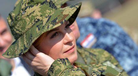 KARTA ZA POBJEDU: Kolinda si namjerava pripisati Milanovićeve zasluge za američke vojne donacije