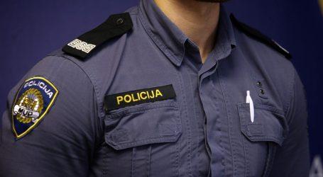 Policija objavila snimke uhićenja osumnjičenog za ubojstvo u Omišu