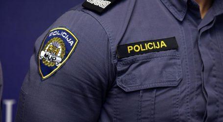 Policija nastavlja potragu za nestalom pripadnicom HV-a