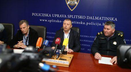 """Policija o ubojstvu u Omišu: """"Radi se o nezapamćenoj, brutalnoj likvidaciji"""""""