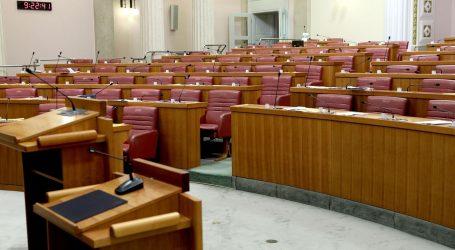 SABOR: Zastupnici u 2019., bez plaća, potrošili 8,6 milijuna kuna