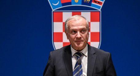 """Bošnjaković o pravosuđu u 2019.: """"Spojili smo sudove, uveli digitalizaciju"""""""