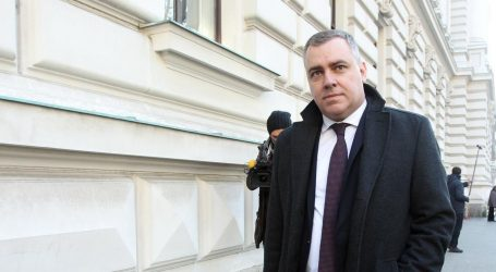 Mate Radeljić oštro reagirao na izjave Grabar-Kitarović u sinoćnjoj debati